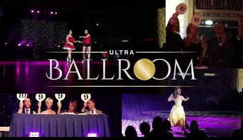 Ultra Ballroom Promo Video