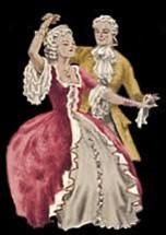 History of Ballroom dance