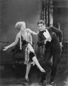 The History of ballroom dancing