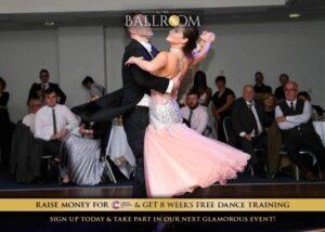 Ultra Ballroom