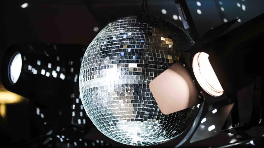 Ultra Ballroom GLitz and Glamour
