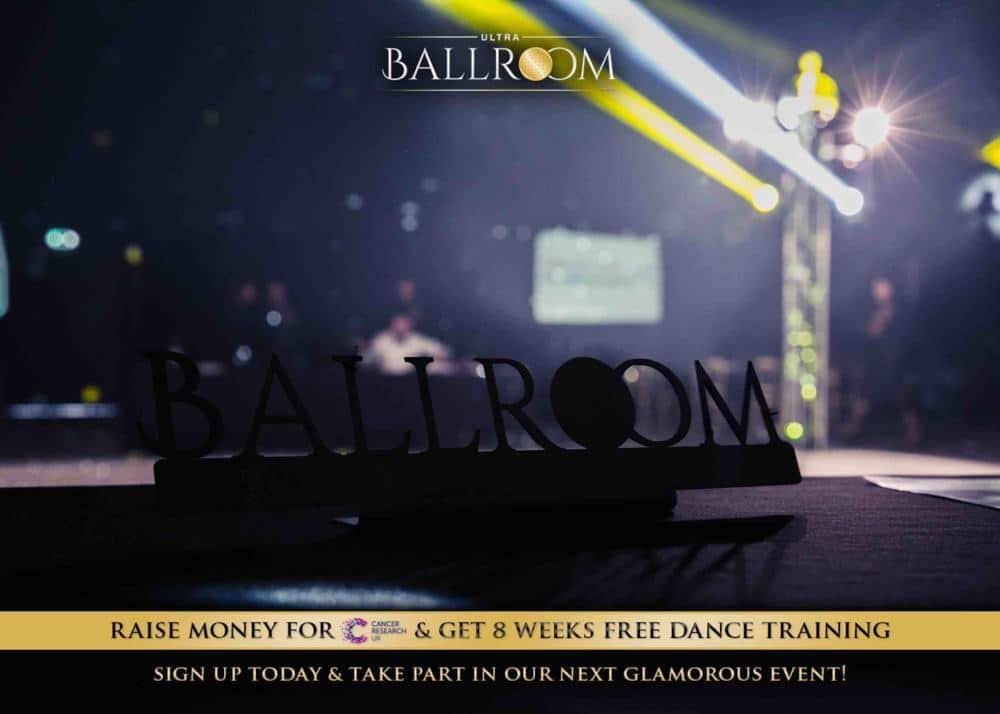 All dancers take home an Ultra Ballroom trophy.